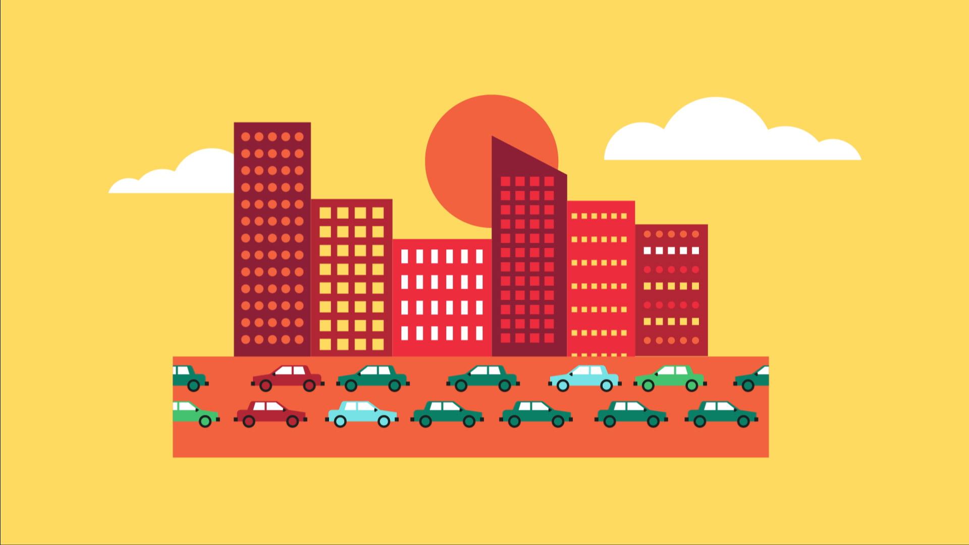 Kép az elektromos autók terjedéséről bejegyzésbe