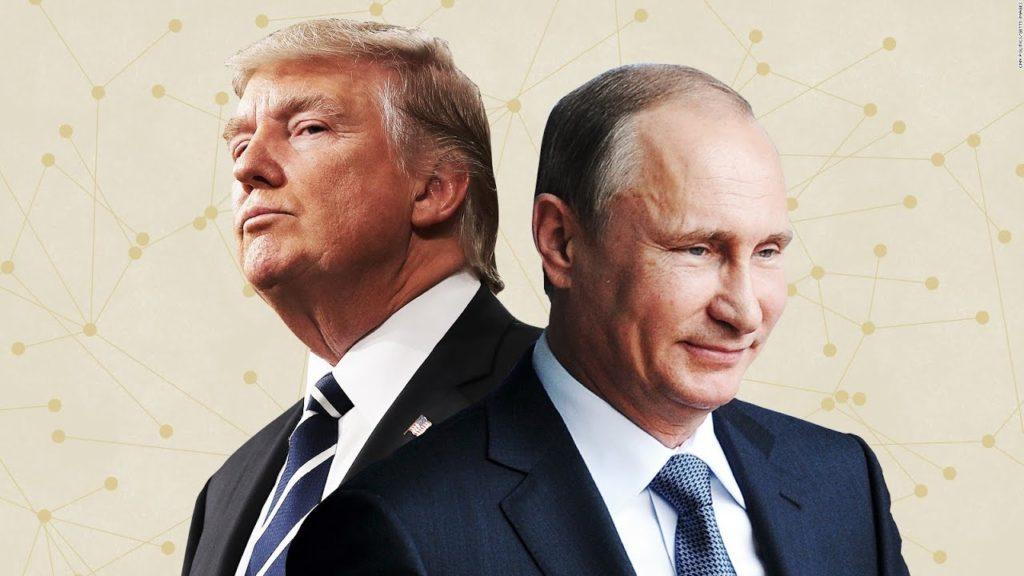 Amerikai és orosz elnök kép bejegyzésbe