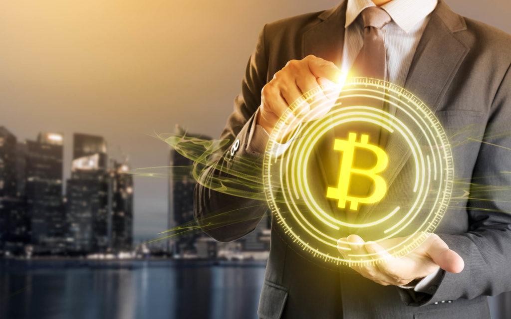 Bitcoin business kép bejegyzésbe
