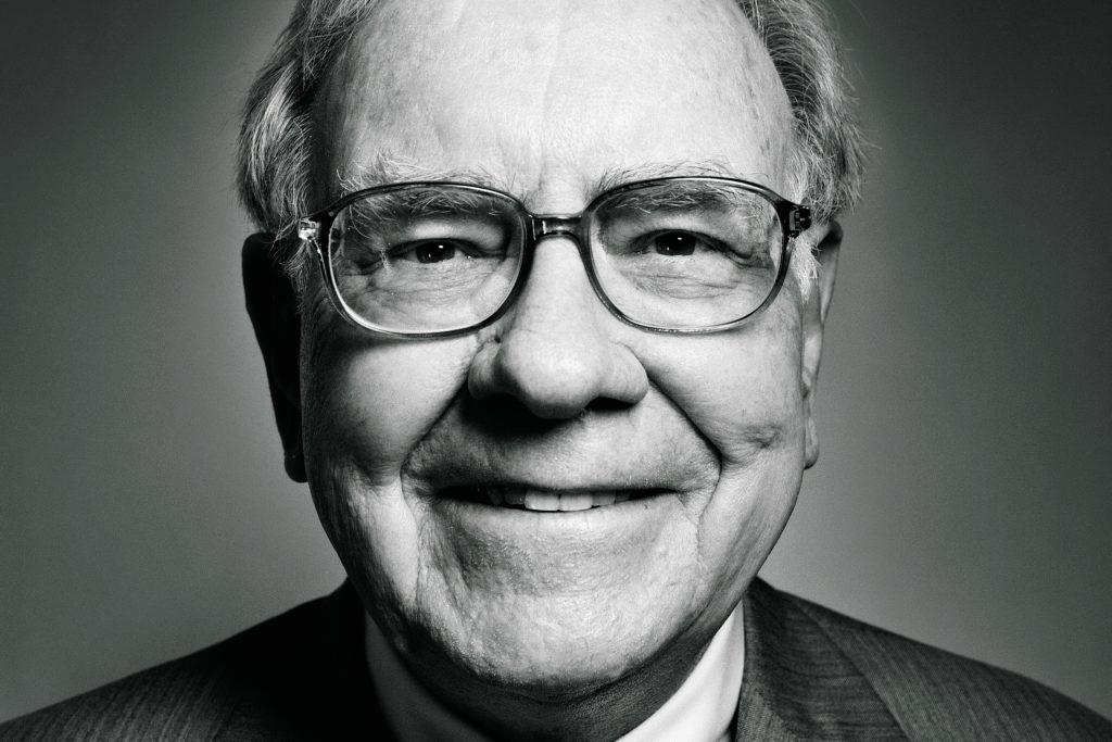 Kép az optimista Buffet-ről bejegyzésbe