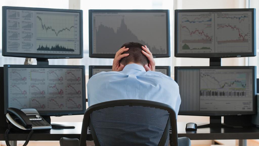 Tipikus trader hibák